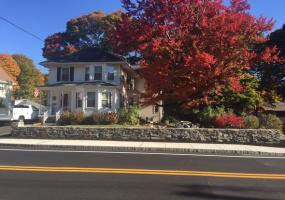 311 Main St,Franklin,Massachusetts 02038,Home,Main,1012