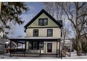 15 Martin Ave,Franklin,Massachusetts 02038,Home,Martin Ave,1007